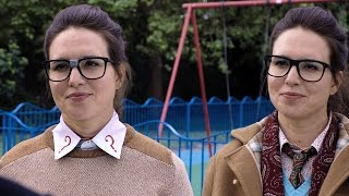 Would Osgood Make A Good Companion? - The Zygon Inversion - Doctor Who Series 9