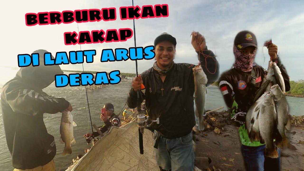 Spot Mancing Rawa Tangerang