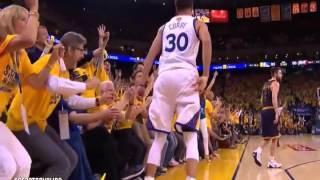 Los mejores 10 tiros de triples imposibles de Stephen Curry - Actualidad NBA
