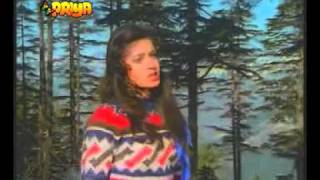 Ruki Ruki Saanson Se Keh Gaya Sab Kuch Tu I Love You... Movie:- Pyar Ho Gaya. Year:- 1986