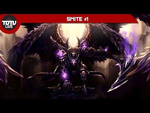 видео: smite [#1] - Госпади я жы Госпади!
