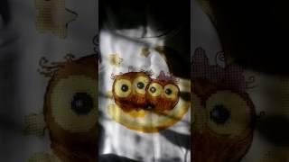 Обзор пошитых футболок для вышивки ТМ Красуня