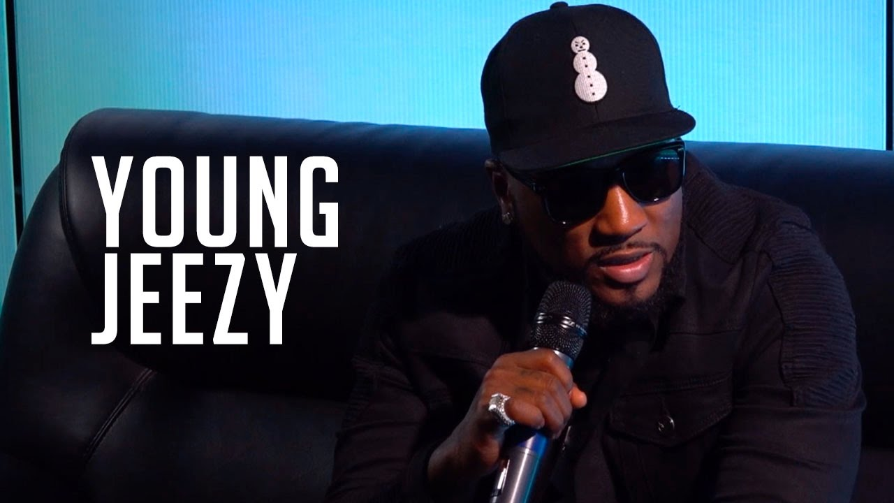 Jeezy Speaks on Lil Wayne's BLM comments, joint Jay-Z album and #TrapOrDie3