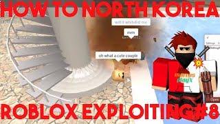 Roblox Exploitation8 - France comment la Corée du Nord 101 Roblox Rc7 Exploiting 1 (juste obtenu rc7 par ventilateur)