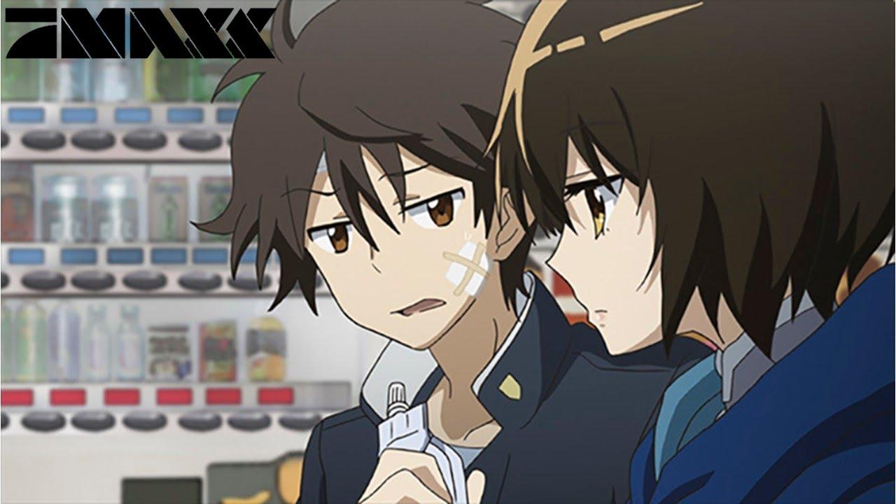 Maxx Anime