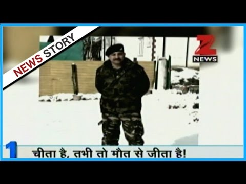 Fast N Facts : 45 year old CRPF commandant Chetan Cheetah discharged from AIIMS today
