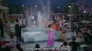 LATA MANGESHKAR, Gairon pe karam apno pe sitam,film-Aankhen 1968.