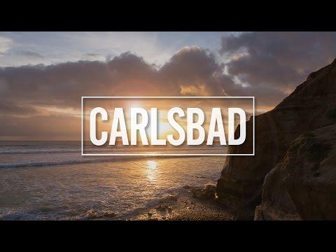 San Diego Pioneer: Carlsbad California Adventure