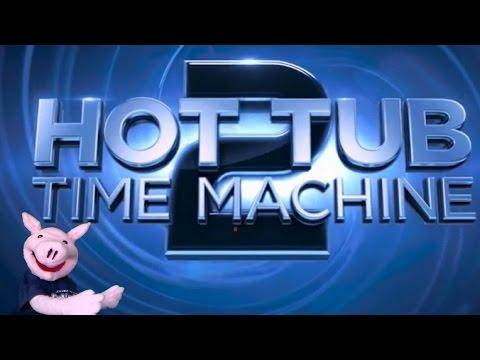 Hot Tub Time Machine 2 Trailer Review (Sam Pog)