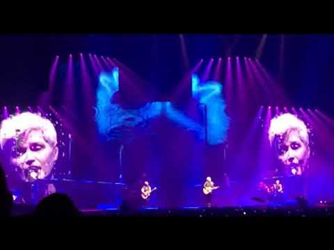 The Script - Liverpool Echo Arena - 12/2/18