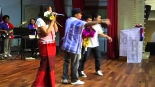 Karen New Year, Malaysia Concert