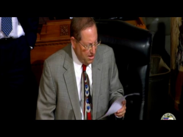 Adjourning Motion In Memory of Paul Herzog