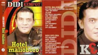 Didi Kempot - Hotel Malioboro (Full Album)