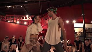 [MIRRORED] Zedd, Alessia Cara - Stay - Choreography by Jojo Gomez & Jake Kodish