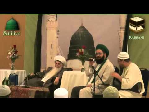 Salawat at Mawlid in New Jersey 15Jul2012