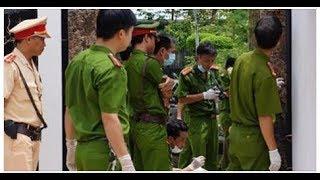 Hưng Yên: Hai vc bị k ẻ l@ vào nhà s. h thư o ơng tâm