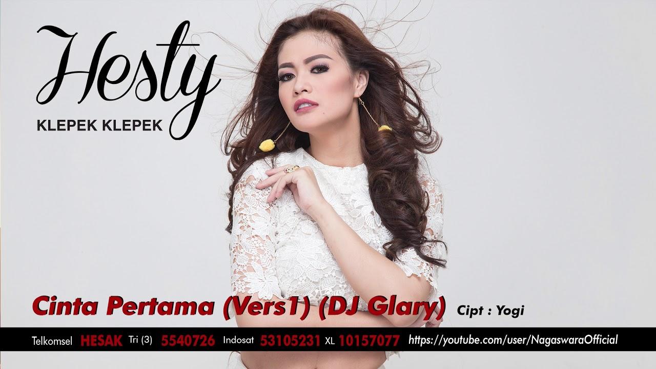Hesty Klepek Klepek - Cinta Pertama (Official Audio Video)