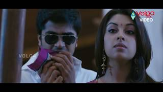 Thimmiri Latest Telugu Movie Songs || Raave Raave || Simbu, Richa Gangopadhyay