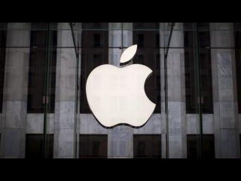 Apple vs. EU