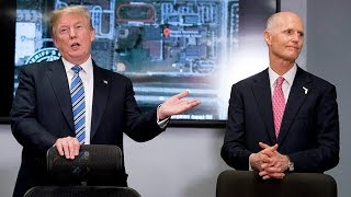 2018-02-18-19-47.Trump-criticizes-FBI-over-handling-of-Florida-mass-shooting