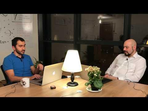 Canlı Yayın 4: Konu Java: Konuk Levent Ergüder