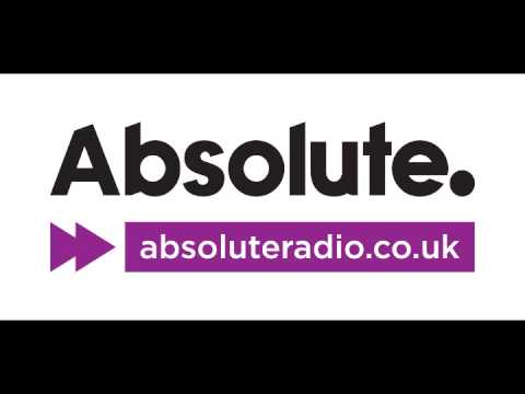 Interview with Dan Auerbach @ Absolute Radio