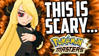 POKÉMON MASTERS IS EXACTLY WHAT I FEARED (Sword & Shield No National Dex Controversy)