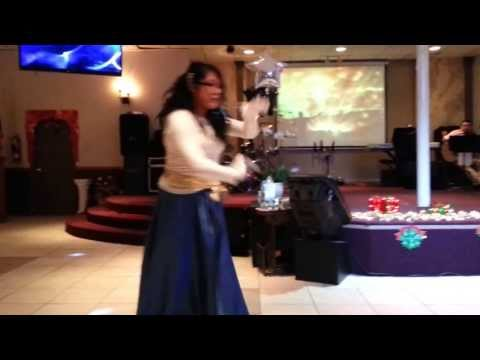 The Word is Alive - Casting Crowns Dance
