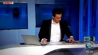 Show cu Mircea Badea pe Manele la Premiile Gopo - In gura presei(P1) - 20.03.2019 - video