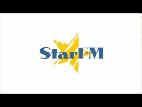 Star FM jingles 2003 (Latvia)