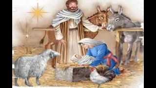 História do Natal para Crianças (lindo)