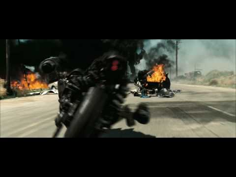 Download Terminator Salvation (2009) True HD