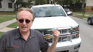 Here's Why I'll Die Before I Buy a Chevy Silverado