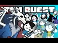 TEMMIE'S GREATEST JOURNEY AWAITS!! | Tem Quest
