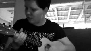 Scar by Missy Higgins (Ukulele cover) - Elyssa Patty