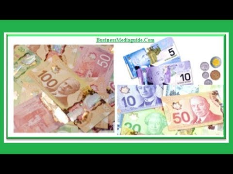 Canadian Dollar Exchange Rate 23.02.2019 ...  | Currencies And Banking Topics #67