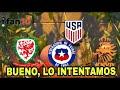 MEMES Fecha 18 Eliminatorias Rusia 2018 | MESSI al MUNDIAL, CHILE SIN MUNDIAL, PERU AL REPECHAJE
