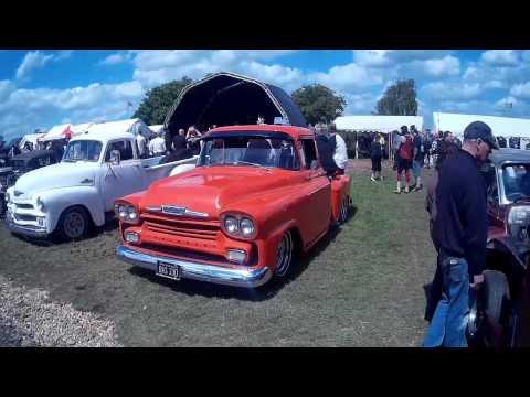 Peterborough Custom Hot Rod and Americana Car Show May 2014