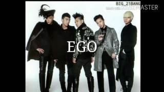 BIGBANG - EGO [ENG SUB]