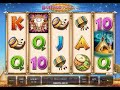Buffalo Magic slot by Novomatic guide and pays.