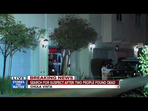 2 people found dead inside Chula Vista home