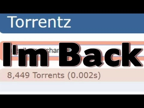 (Hindi) Torrentz Eu is Back