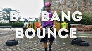 BIG BANG BOUNCE | HipHop | Zumba | TML Crew | Alan Olamit
