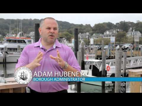 T&M Associates Project Spotlight: Atlantic Highlands Municipal Harbor Reconstruction