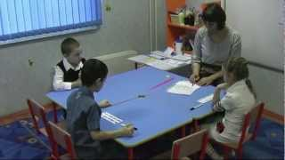Математика для детей от 6 до 7 лет.
