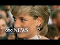 Princess Diana's love affair revealed in new documentary