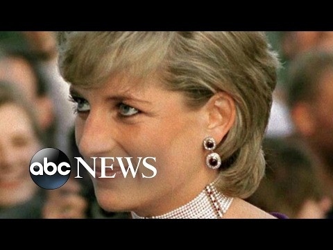Princess Diana's love affair revealed in new documentary