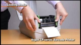 Термотрансферный принтер Argox CP 2140(Принтер Argox CP-2140 — новый класс принтеров в ассортименте компании Argox. Наряду с высокими техническими характ..., 2014-05-13T22:53:50.000Z)