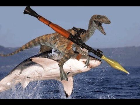 Обзор игры Carnivores: Dinosaur Hunter Reborn
