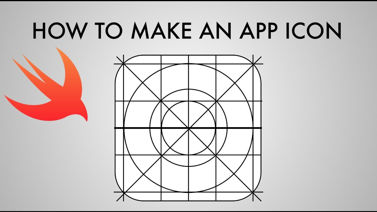 How To Create Awesome App Icons For Your Apps